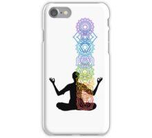 iChakra iPhone Case/Skin