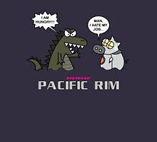 Pacific Rim - RoboKINO vs Godzilla Unisex T-Shirt