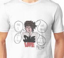 SAME LOVE Unisex T-Shirt