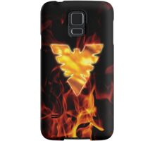 Rise from the Ashes Samsung Galaxy Case/Skin
