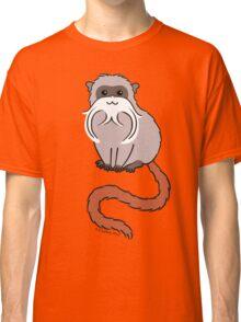 Emperor Tamarin Classic T-Shirt