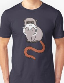 Emperor Tamarin Unisex T-Shirt