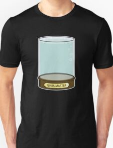 Ninja Master Head in a Jar T-Shirt