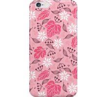 cute pink case  iPhone Case/Skin