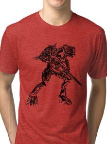 Arbiter Halo t shirt Tri-blend T-Shirt