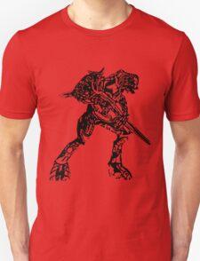 Arbiter Halo t shirt T-Shirt