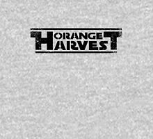 ORANGE HARVEST (DISTRESSED) Classic T-Shirt