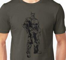 johnson halo t shirt Unisex T-Shirt