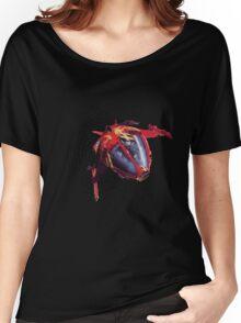Cybernoid Women's Relaxed Fit T-Shirt