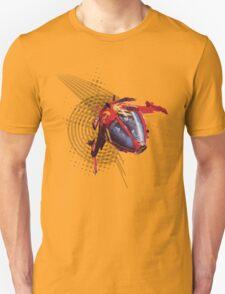Cybernoid Unisex T-Shirt