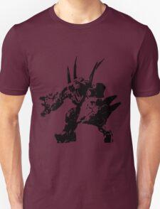 Hunter halo t shirt Unisex T-Shirt