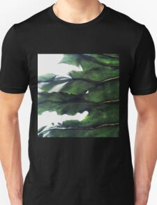 it's a green world Unisex T-Shirt