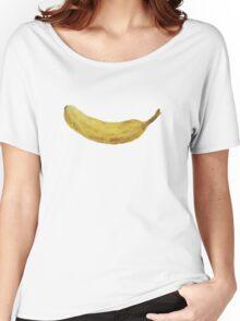 Amandine B's banana. Women's Relaxed Fit T-Shirt