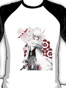 Gintoki's Bushido - Gintama T-Shirt