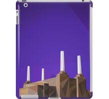 Battersea Power Station 2 iPad Case/Skin