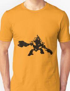 Grunt Halo t shirt T-Shirt