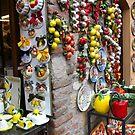 Shopfront in Sirmione by Segalili
