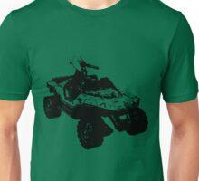 Warthog Halo t shirt Unisex T-Shirt