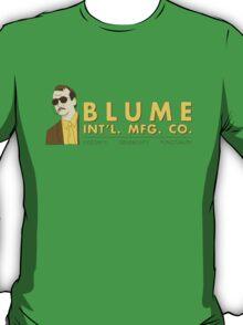 Blume Int'l. Mfg. Co. T-Shirt
