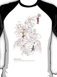 Pikminus minoris. T-Shirt