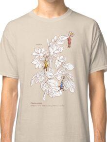 Pikminus minoris. Classic T-Shirt