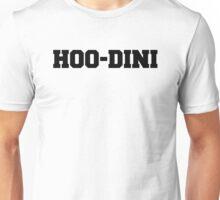 HOO-DINI Unisex T-Shirt