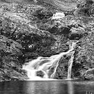 Highlands Waterfalls by Sue Fallon Photography