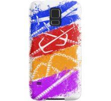 Ninja Weapons of Choice Samsung Galaxy Case/Skin