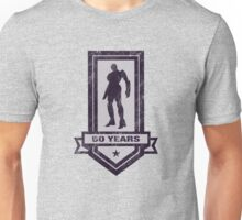 Trask 50 Years Unisex T-Shirt