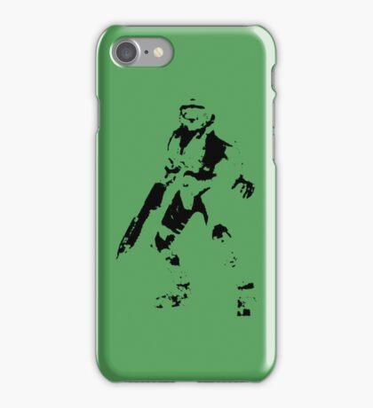 Halo Master Chief Iphone case iPhone Case/Skin