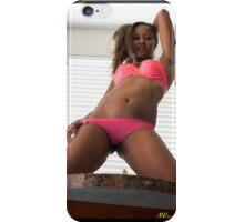 Sexy Rush iPhone Case/Skin