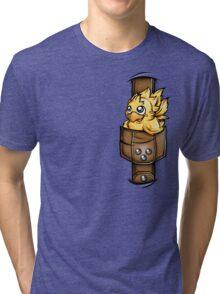 Carry a choco Tri-blend T-Shirt