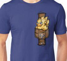 Carry a choco Unisex T-Shirt