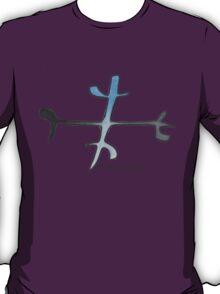 precision. #clary's runes T-Shirt