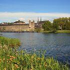 Enniskillen Castle by Adrian McGlynn