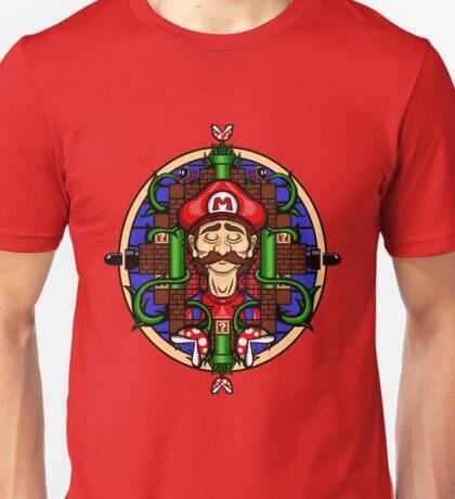 Mario's Melancholy Unisex T-Shirt
