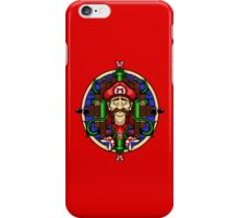 Mario's Melancholy iPhone Case/Skin
