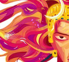 Lord Shiva - God of Destruction Sticker