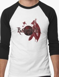 Bayonetta Men's Baseball ¾ T-Shirt
