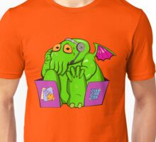 Call Center Of Cthulhu Unisex T-Shirt
