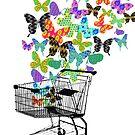 Urban Butterflies by Kanika Mathur