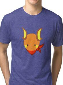 Raichu Tri-blend T-Shirt