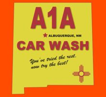 A1A Carwash by zorpzorp