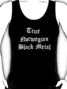 True Norwegian Black Metal T-Shirt
