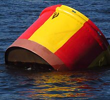 Bright Buoy by M-EK