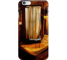 This Is the Way, Step Inside... iPhone Case/Skin