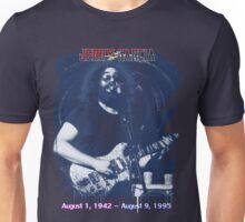 Jerry Garcia - Anniversary Shirt Unisex T-Shirt