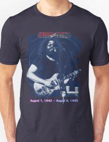 Jerry Garcia - Anniversary Shirt T-Shirt