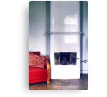 9.8.2013: One Morning in Oblivion Canvas Print