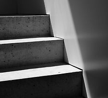 Staircase I by Samado